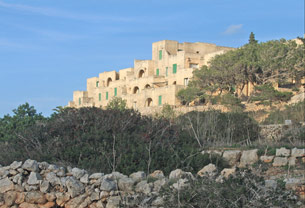 Holiday Development - Wardija Hill Top Village, Malta